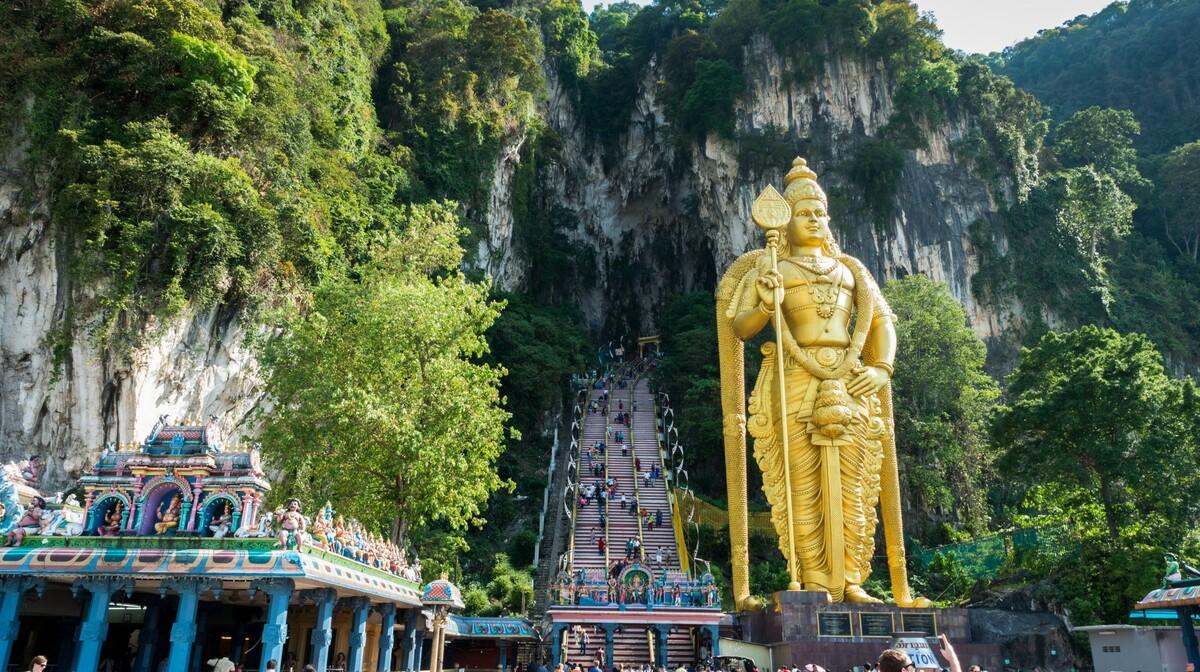 Kuala Lumpur - Malezija