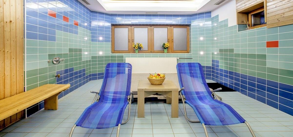 Skijanje Krvavec, Hotel Krvavec,sauna