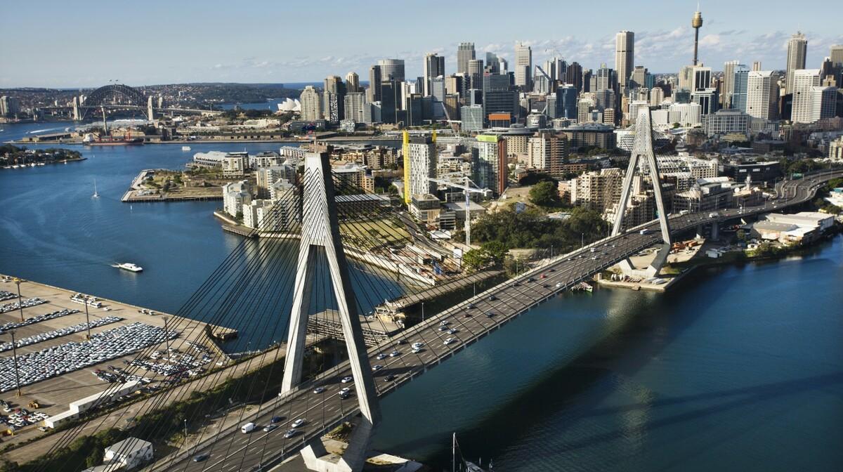 Australia -Sidney