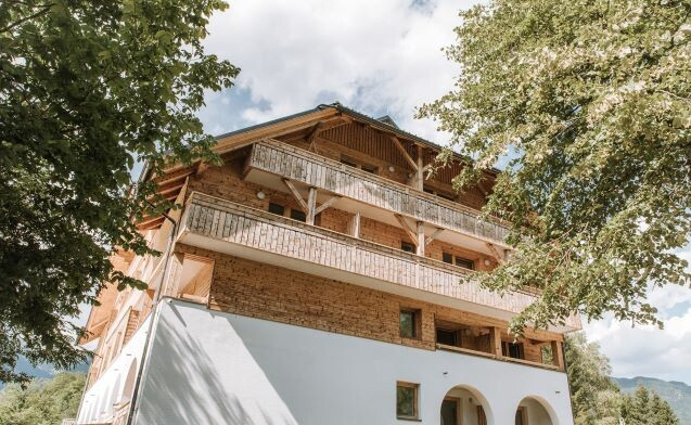 Bohinj, Apartmani Triglav
