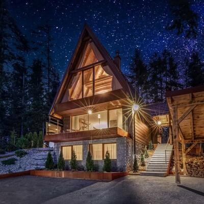 Gorski Kotar, Forest Home