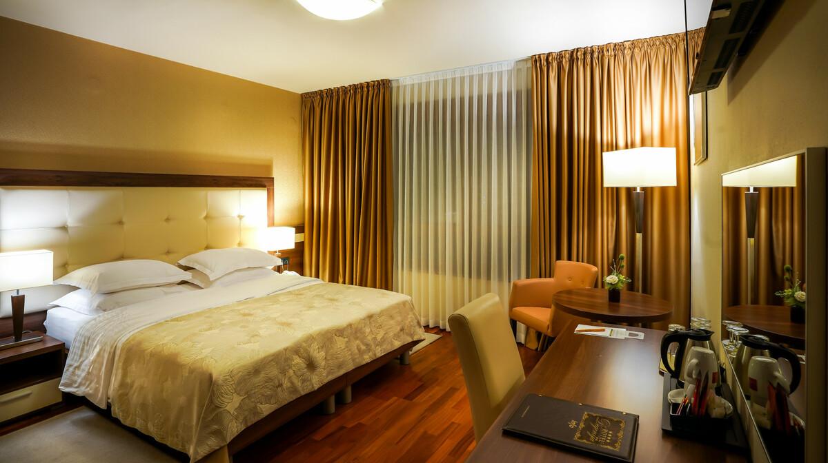 Hotel Degenija, Comfort dvokrevetna soba