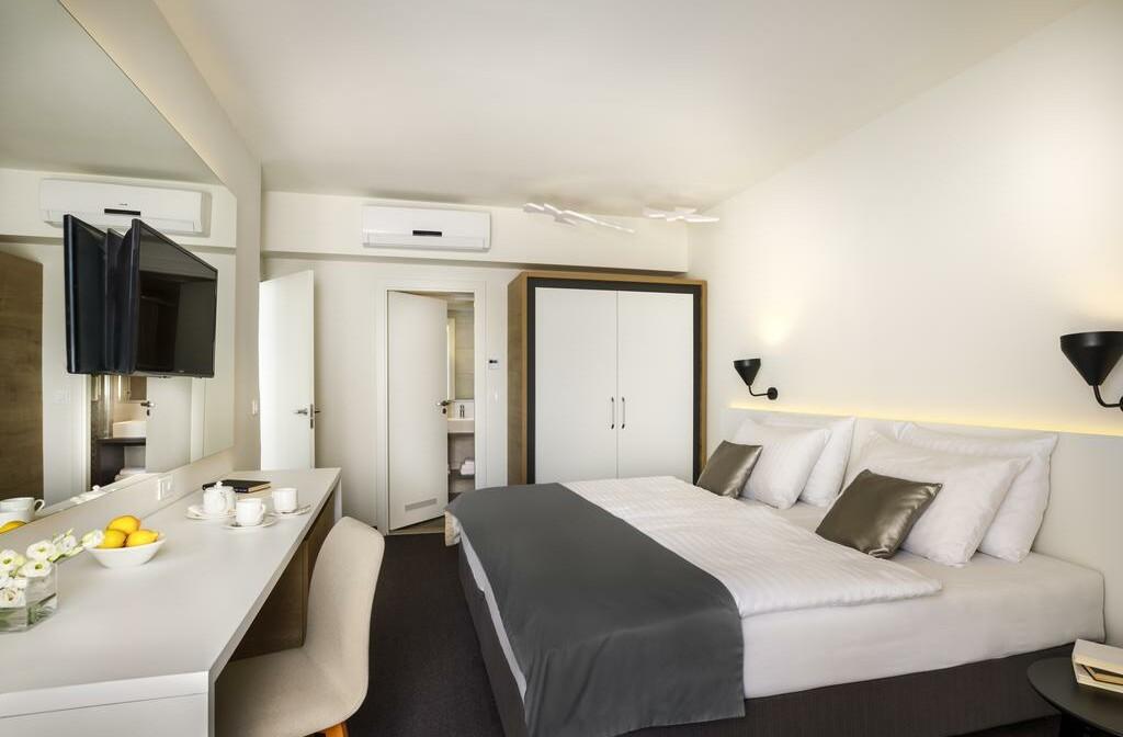 Dubrovnik, Cavtat, Remisens hotel Albatros, soba