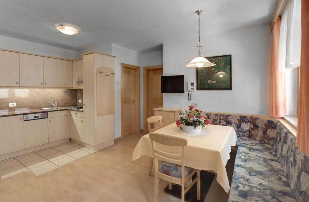 Skijanje u Italiji, Alta Badia, Apartmani Chalet Pinis, primjer apartmana