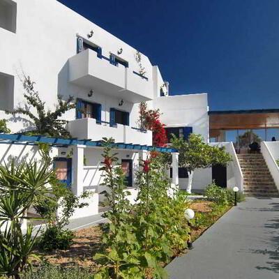 Karpatos mondo travel, Amopi, Hotel Argo