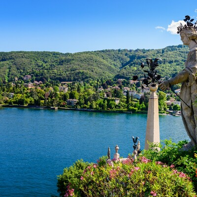 Jezero Maggiore