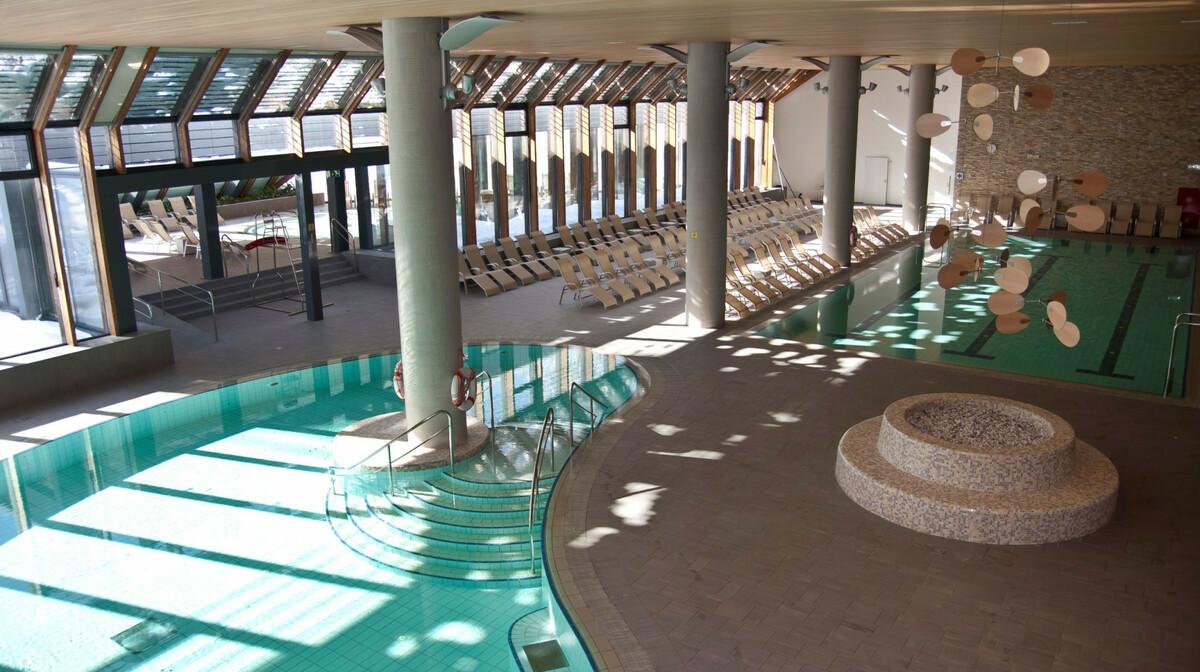Hotel Špik, skijanje, wellness