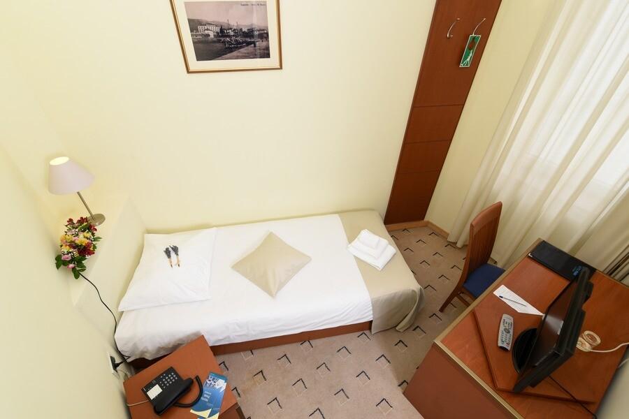 Hotel Park Lovran, jednokrevetna soba