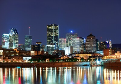 Kanada, Montreal, grupni polasci, vođene ture, garantirani polasci