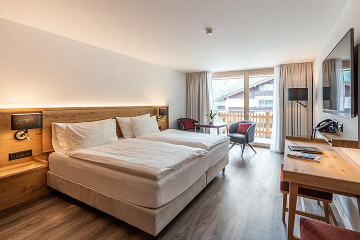 Mondo travel ponuda hotela Zermatt, Naco Aparthotel by Arca, Studio jug