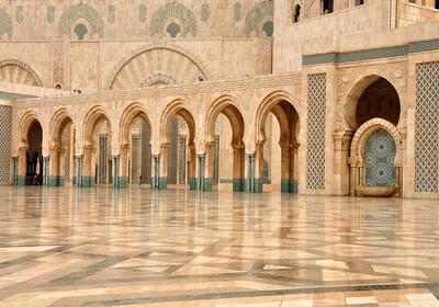 džamija Hassana II, casablanca, maroko, mondo travel, grupni polasci, garantirani polasci