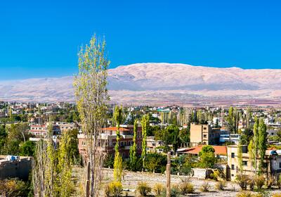 Baalbek, putovanje u Libanon, grupni polasci, daleka putovanja