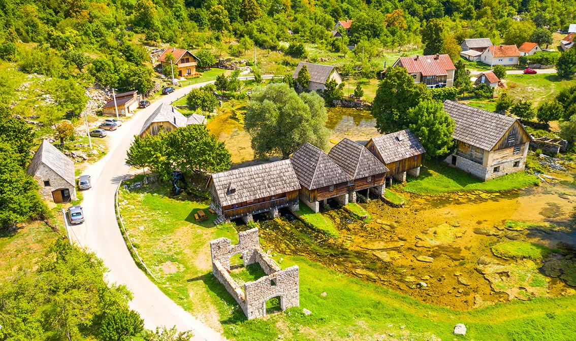 Putovanja Lika i Velebit, garantirani polasci, putovanje sa pratiteljem, vođene ture