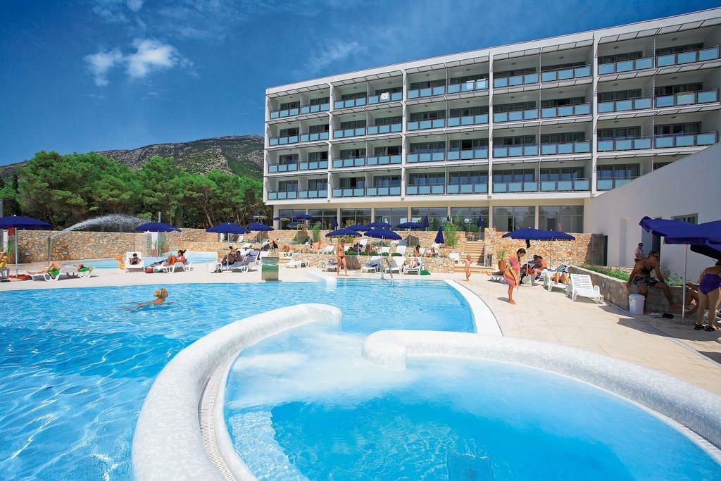 Bluesun Grand hotel Elaphusa, Bol