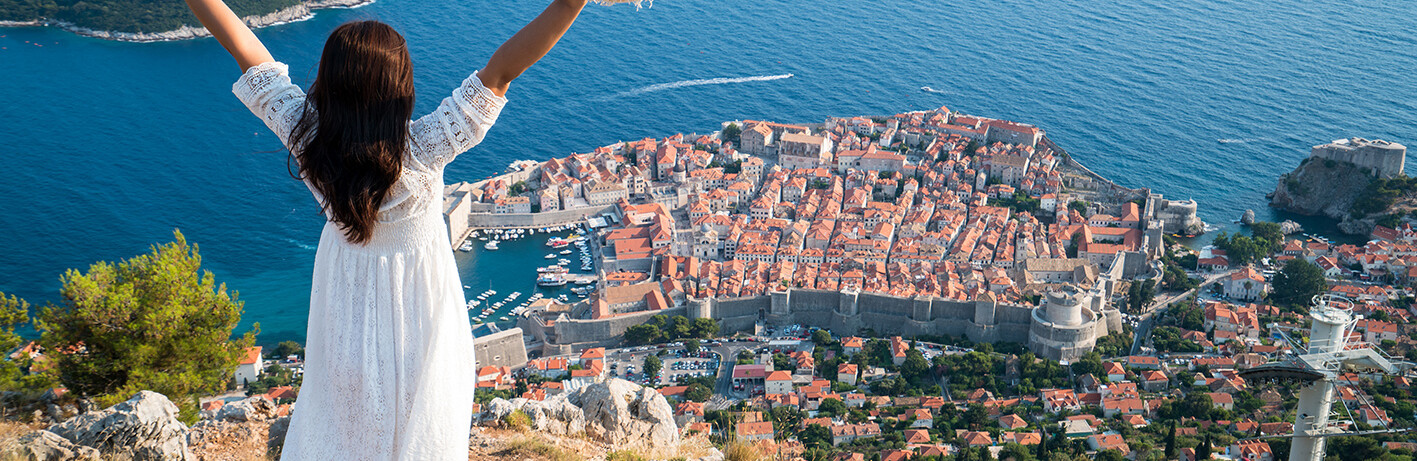 Dubrovnik ljetovanje