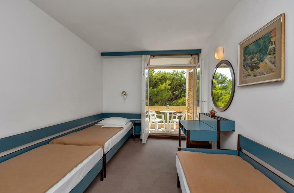 Hotel Depadanse Alem, Baško polje