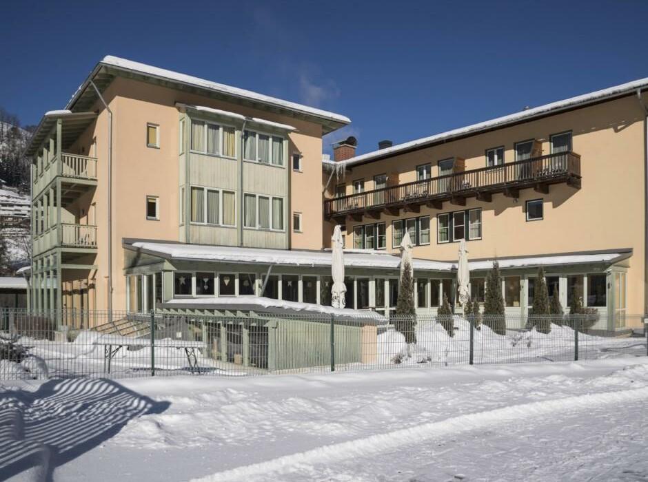 Jufa Hotel Kaprun, skijanje u Kaprunu, mondo skijanje Austrija