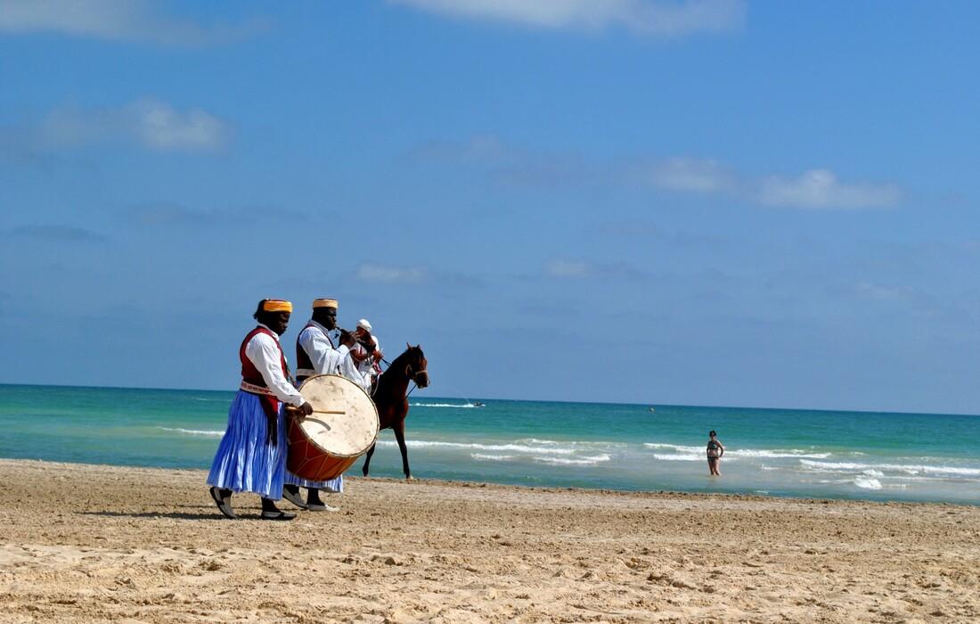 Ljetovanje Djerba, Tunis, ljetovanje Mediteran, charter let Tunis, garantirani polasci