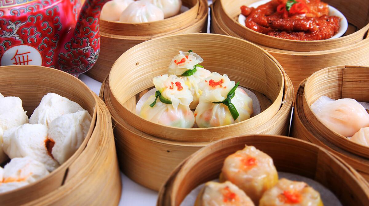 Kina, Dim Sum dumplings, Kineska tura, grupni polasci za Kinu