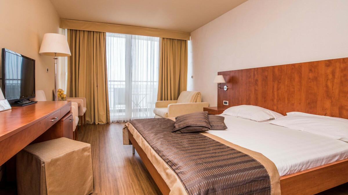 Hotel Sol Umag Premium soba