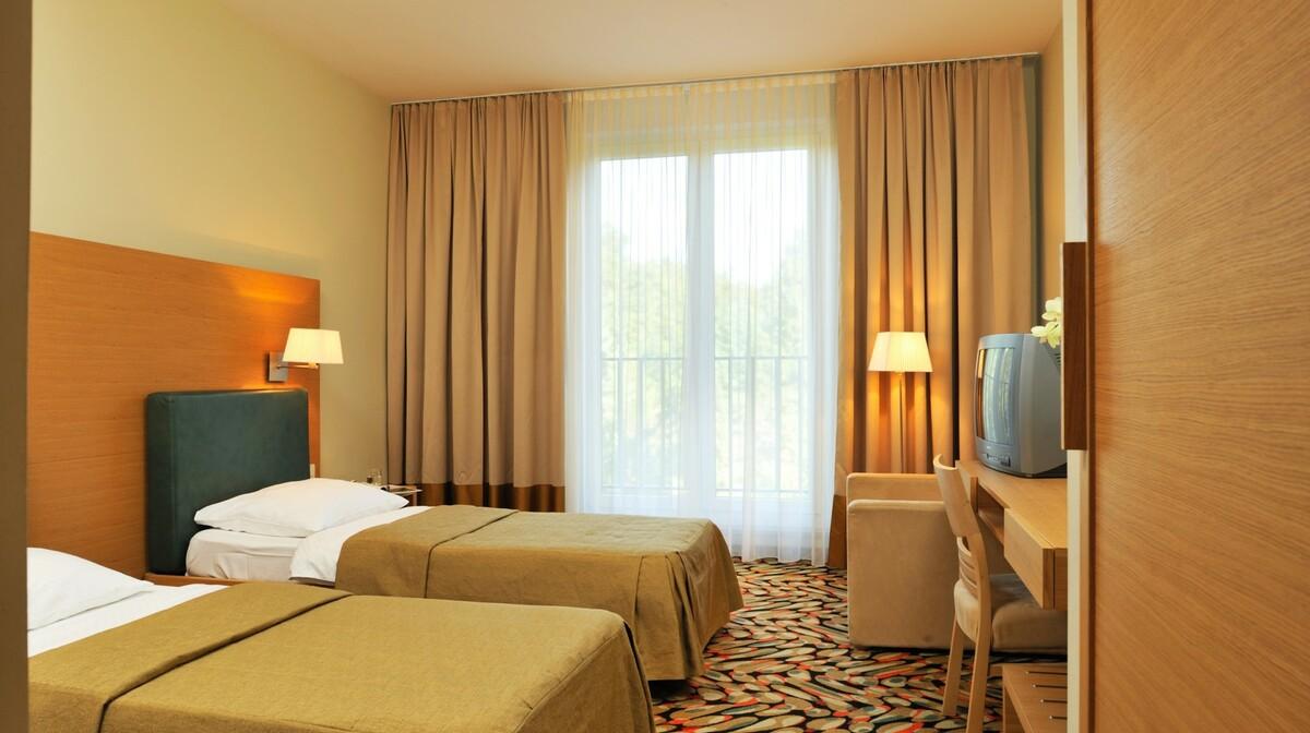 Terme Šmarješke Toplice, Hotel Šmarjeta