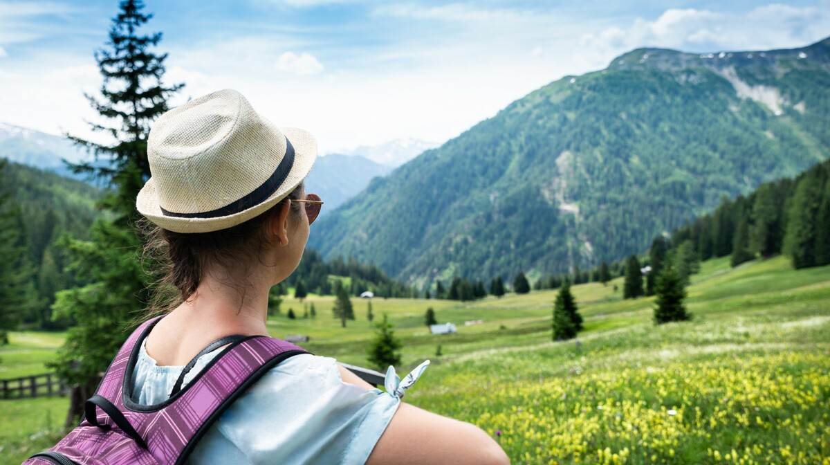 Planine u Sloveniji, kolekcija Upoznajmo Sloveniju, garantirani polasci