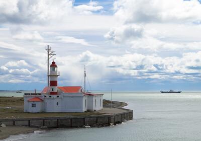 Čile, Svjetionik Punta Dúngeness, grupna putovanja, garantirani polasci, putovanja sa pratiteljem