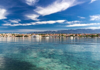 Hrvatska - Novalja