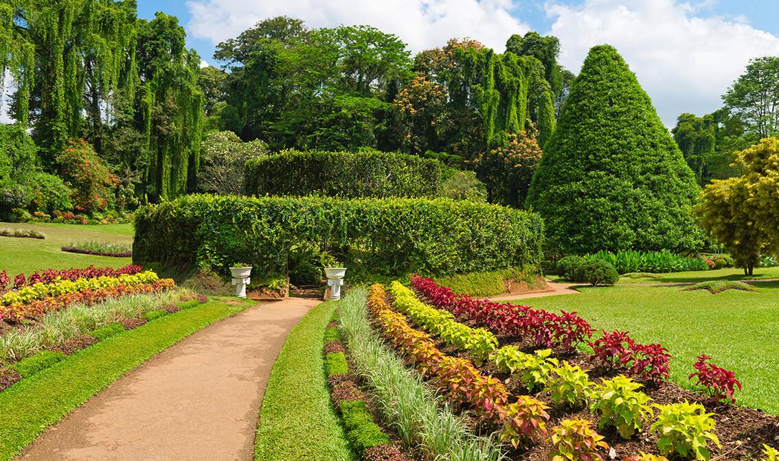 botanički vrt, putovanja zrakoplovom, Mondo travel, daleka putovanja, garantirani polazak