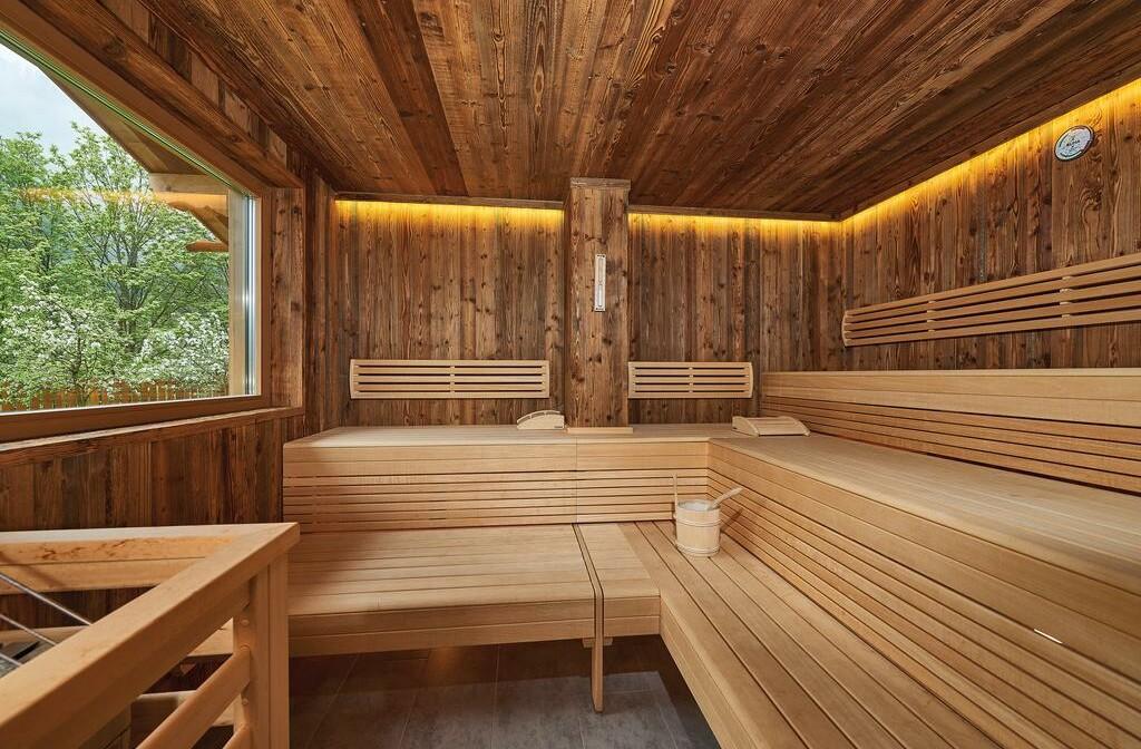 Zell am See, Gartenhotel Daxer, skijanje u Austriji mondo posebna ponuda, spa
