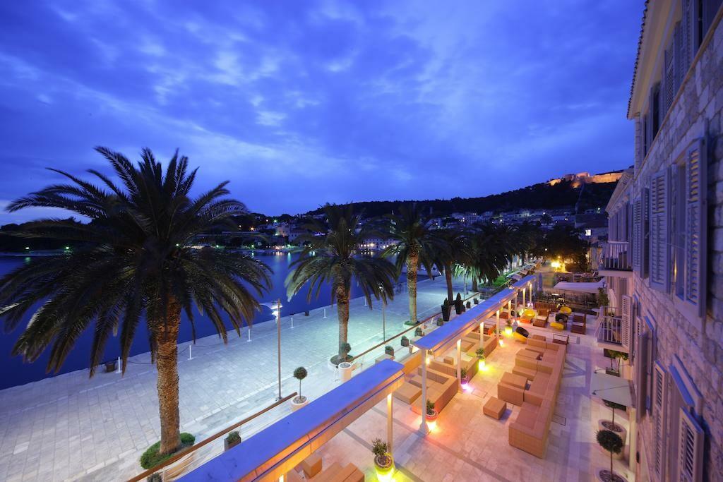 Riva Hvar Yacht Harbour Hotel, Hvar
