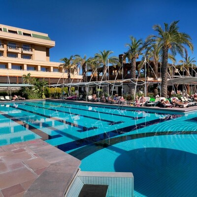 Antalya, Kemer, Hotel Crystal De Luxe Resort & Spa