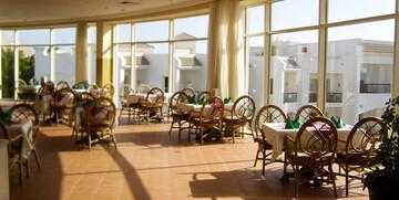 Ljetovanje Hurghada, Grand Seas Resort HostMark, restoran
