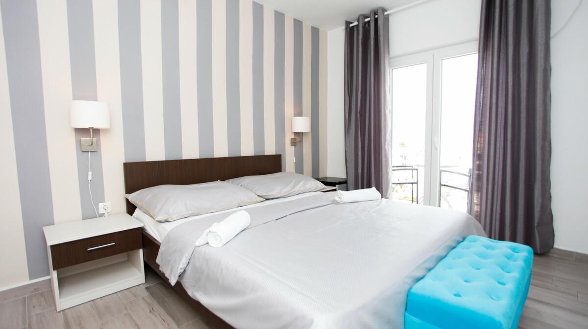Villa Aria soba sa balkonom