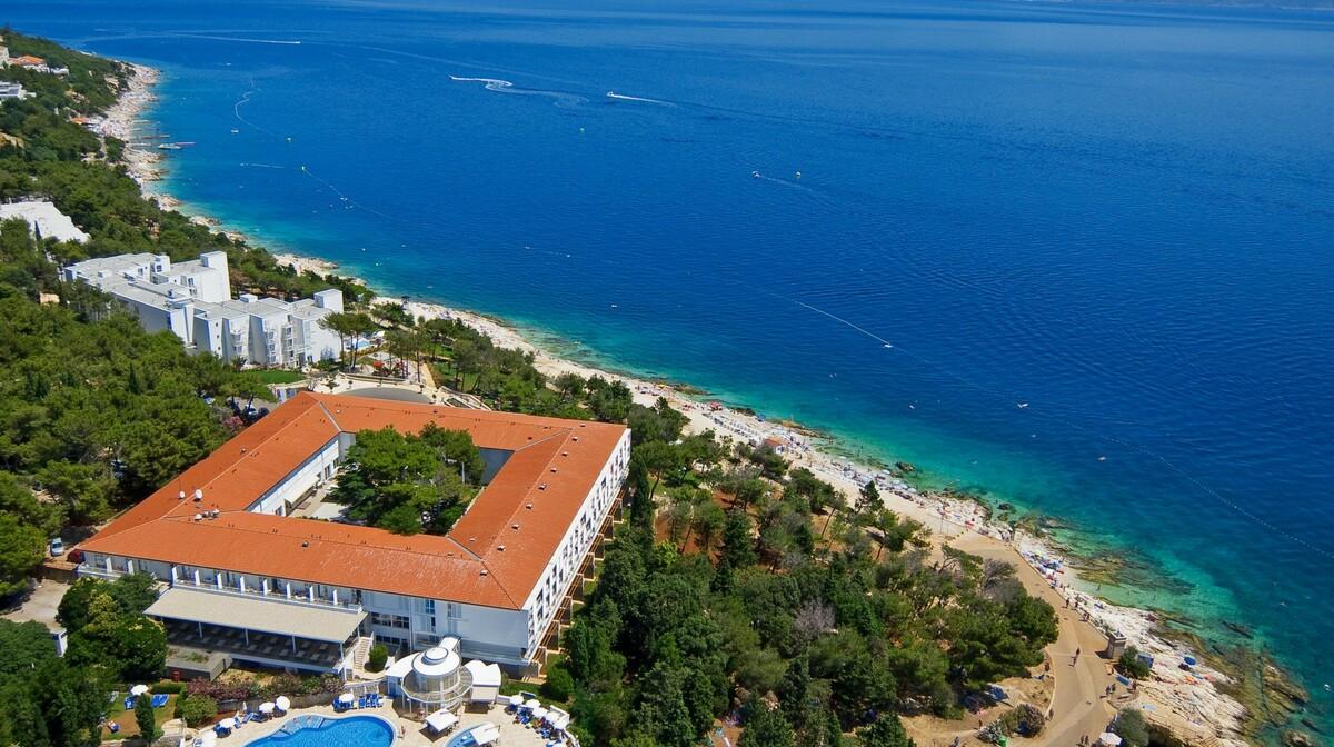 Hotel Sanfior Casa u Rapcu, mondo travel