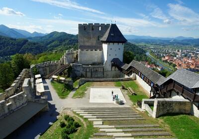 Slovenija - Celje