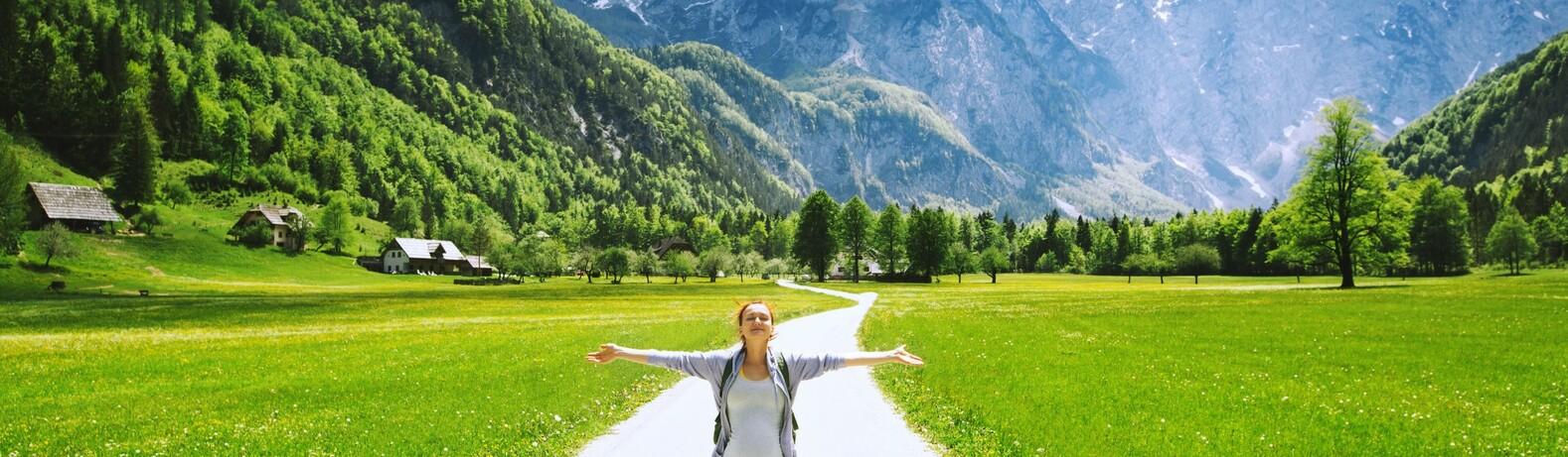 Putovanja po Sloveniji
