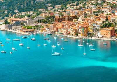 Azurna obala, putovanje azurna obala, putovanje provansa, putovanje francuska tura, garantirano