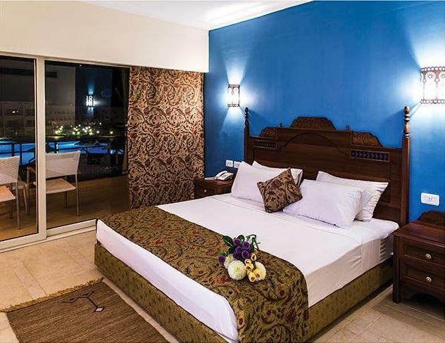 Hurghada last minute, Hotel Jasmine Palace, primjer sobe