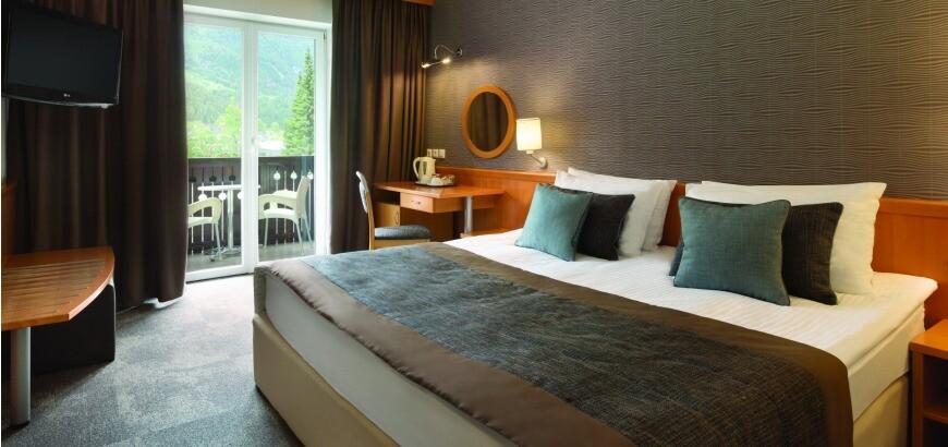 Ramada Resort Kranjska Gora soba