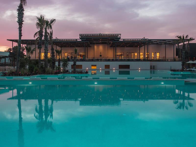 Antalya, Side, Hotel Paloma Orenda Resort