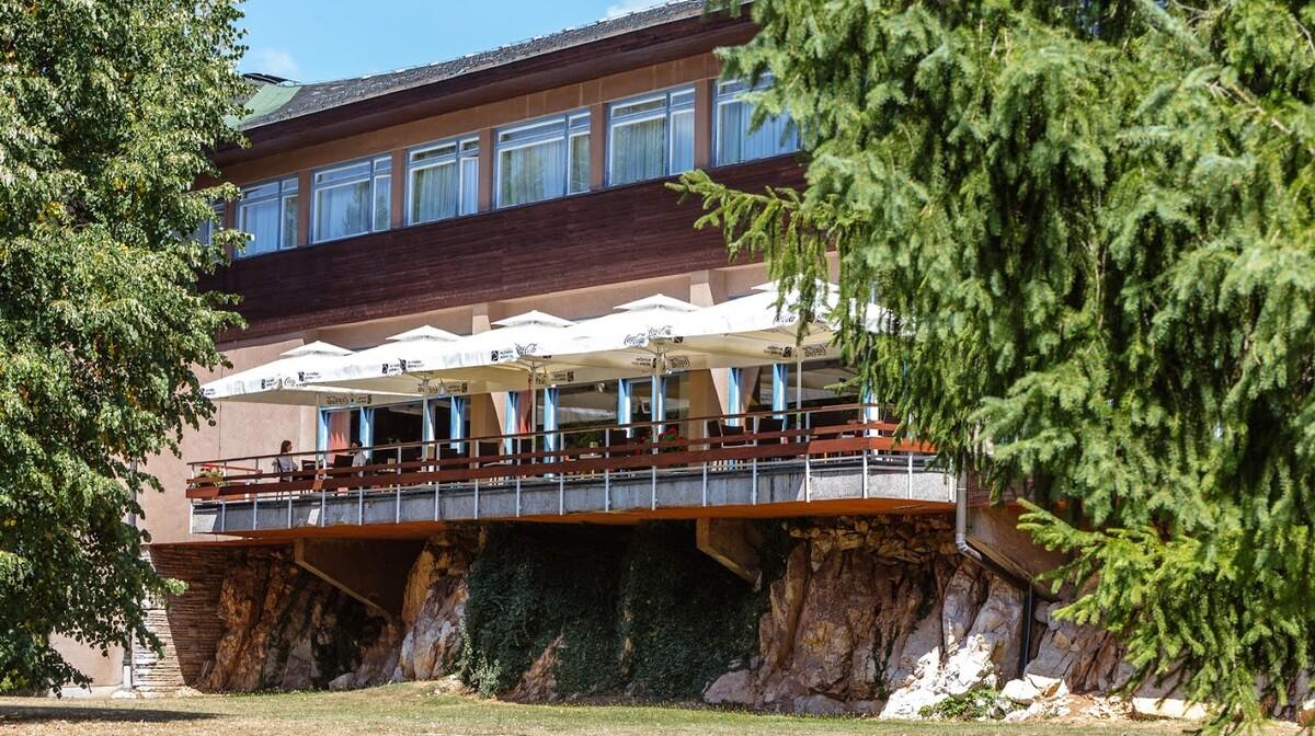 Plitvice,  Hotel Plitvice