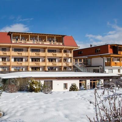 Skijanje u Italiji, skijalište Kronplatz, Hotel Reischach, pogled izvana