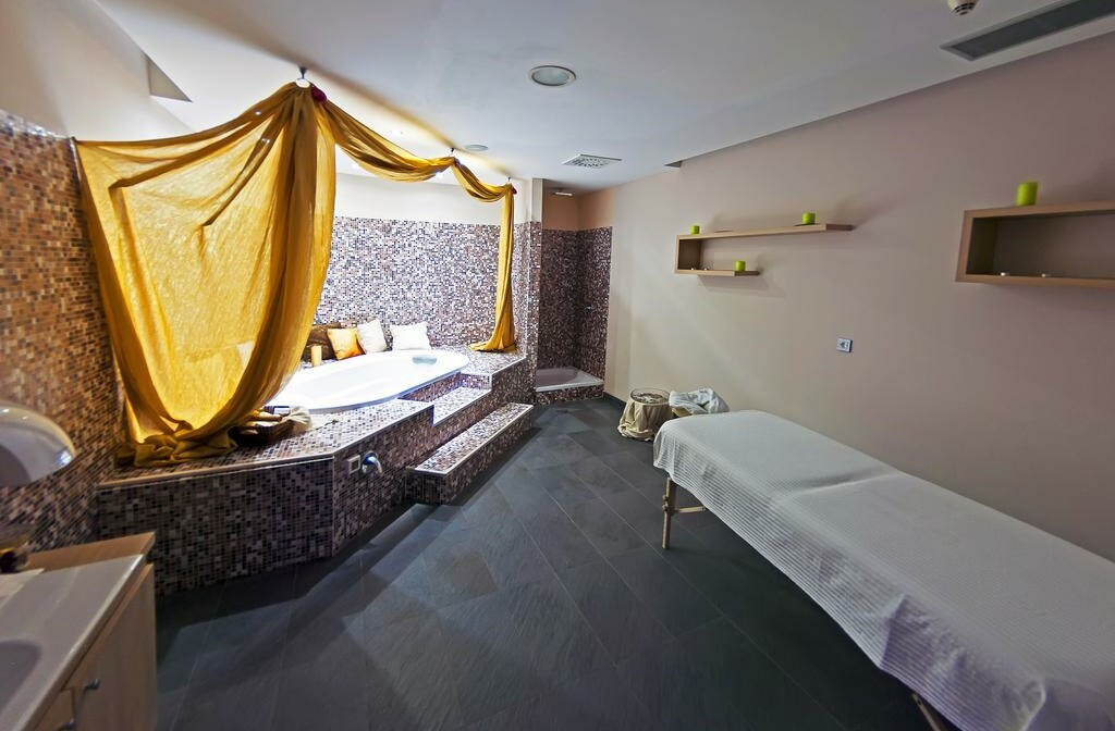 Dubrovnik, Grand Hotel Park, wellness, masaža