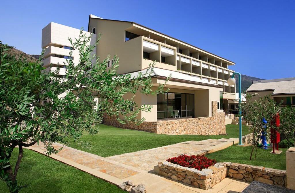 Otok Brač, Bol, Bretanide Sport & Wellness Resort, apartmani
