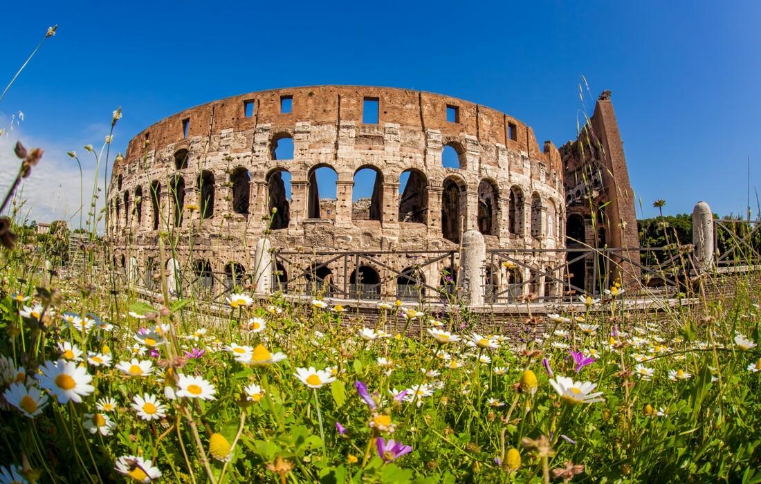 Rim - Koloseum
