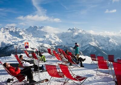 Madonna di Campiglio, skijanje Italija, skijanje Dolomiti