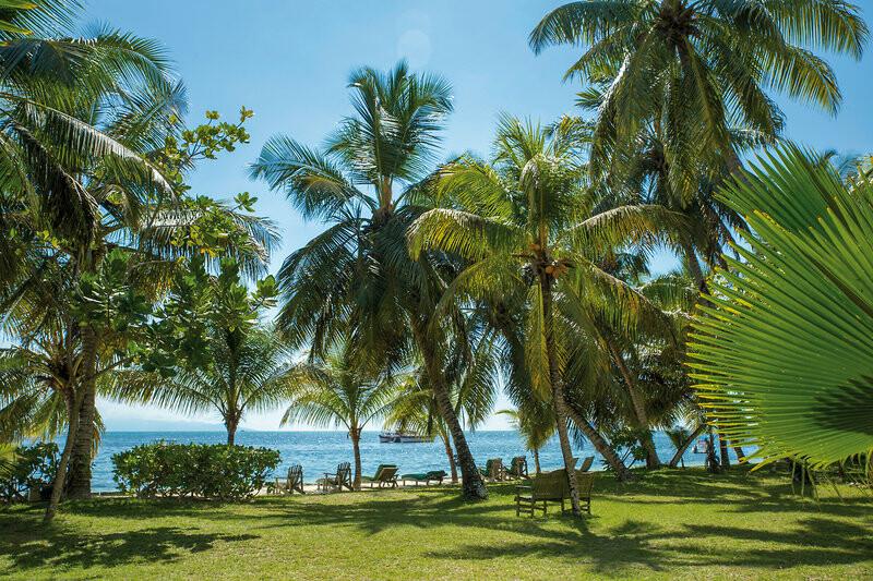 Sejšeli, Indian Ocean Lodge4