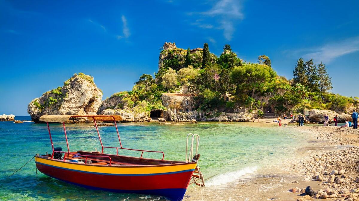 putovanje zrakoplovom sicilija