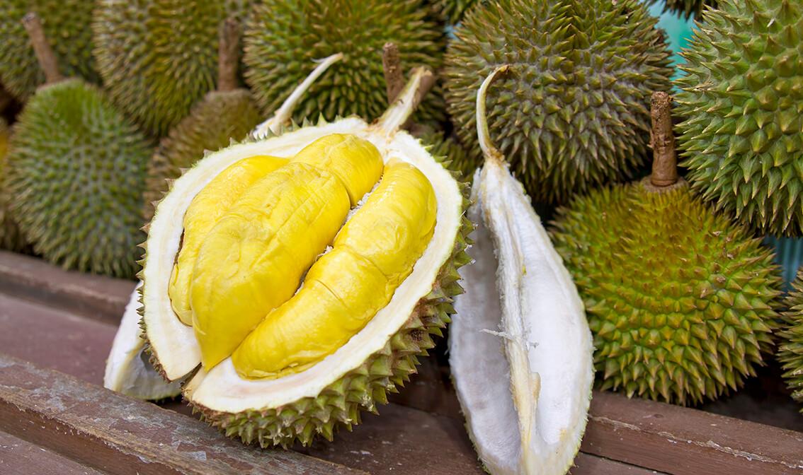 voće Durian, putovanja zrakoplovom, Mondo travel, daleka putovanja, garantirani polazak